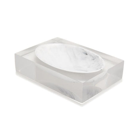 Ducale Acrylic Soap Dish