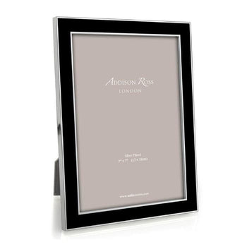 Addison Ross Black Enamel Frames