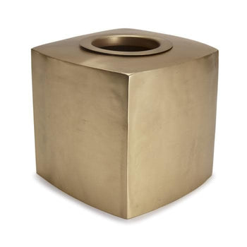Nile Brass Tissue Holder