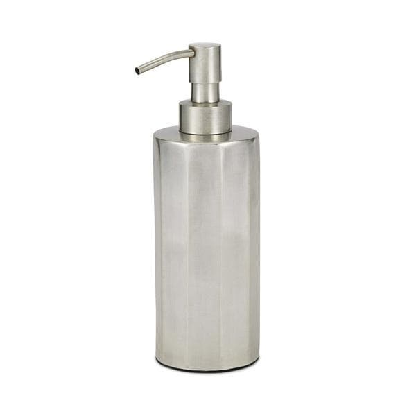 Nomad Stainless Steel Soap Lotion Dispenser
