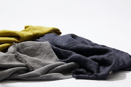 Fog Linen Throw