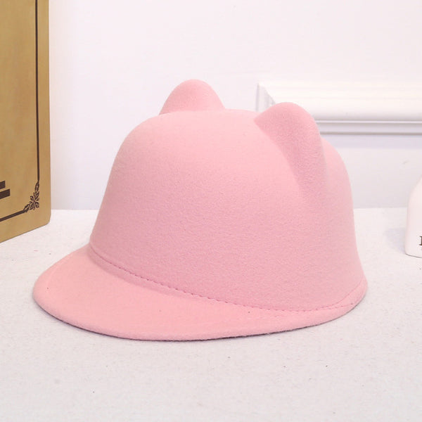Cat Ears Hat Cap - Cute Wayz