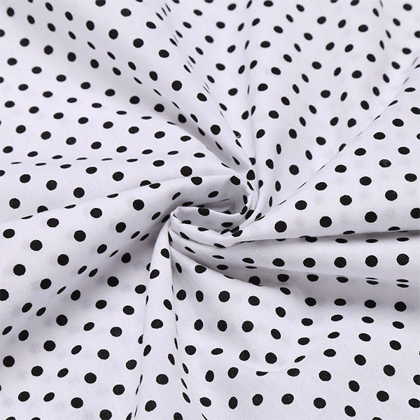 Cute Nightie Sleepwear Pajamas in Polka Dots - Cute Wayz