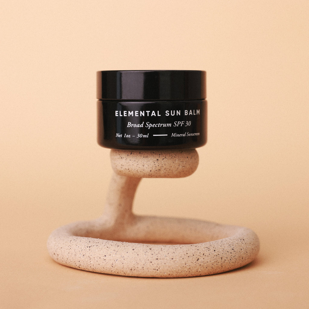 AKT Therapy Elemental Sun Balm with SPF 30