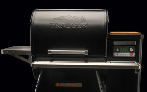 Traeger BBQ Grills and Smokers