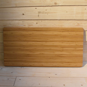 Natural Bamboo Chopping Boards