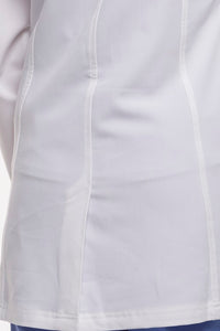 Healing Hands 5053 Faith Lab Coat