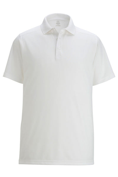 Edwards Men's Snag-Proof Short Sleeve Polo