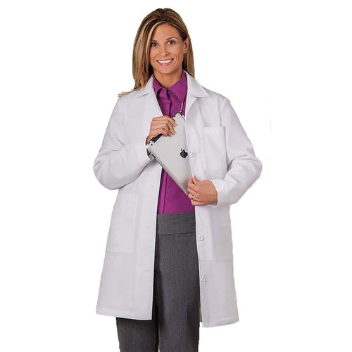 White Swan Meta Ladies 37 Labcoat