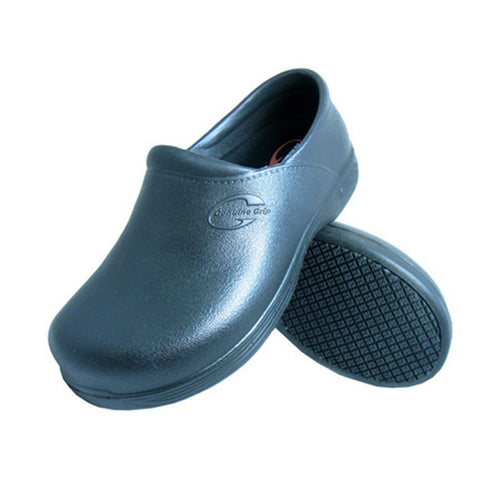 Injection Clog Men- by Genuine Grip