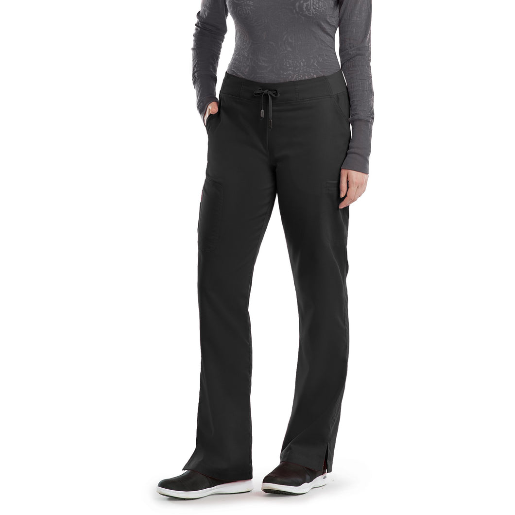 Grey's Anatomy Knit Waist Pant