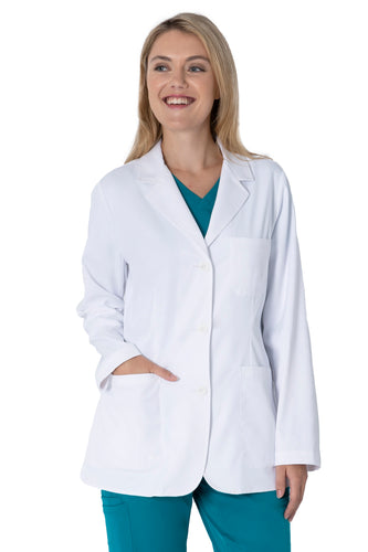 Healing Hands 5160 Flo Lab Coat