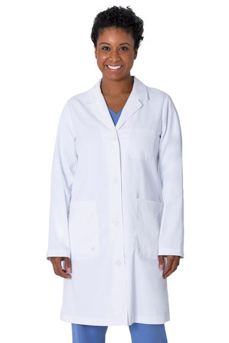 Healing Hands 5161 Faye Lab Coat