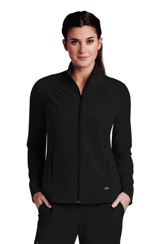Barco One 5405 Full-Zip Jacket