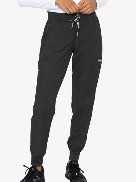Med Couture 2711 Insight Jogger Pant - PETITE