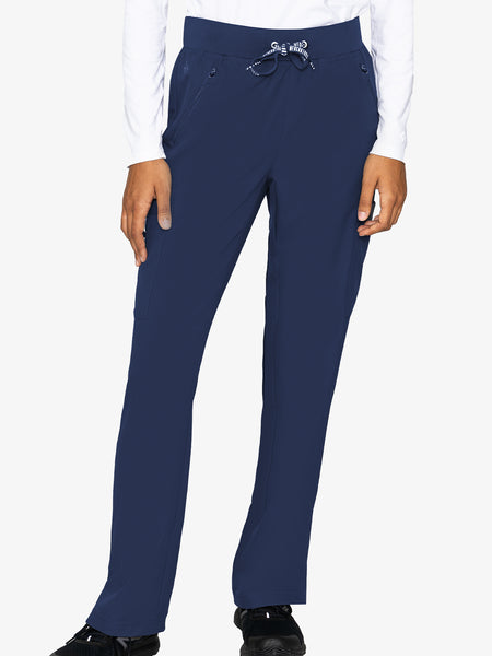 Med Couture 2702 Insight Zipper Pocket Pant