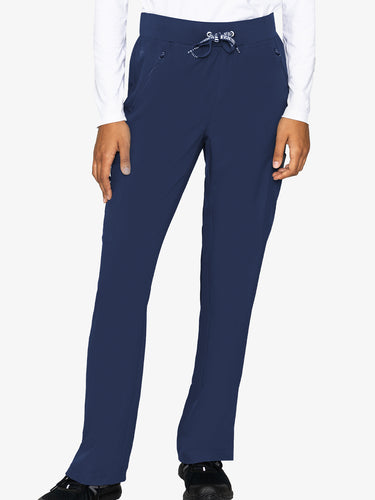 Med Couture 2702 Insight Zipper Pocket Pant - TALL