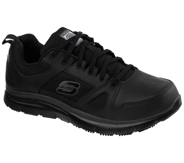 Skechers 77040 Flex Advantage SR Men's Tennis Shoe