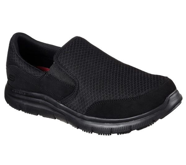 Skechers 77048 McAllen SR Men's Slip-On Shoe