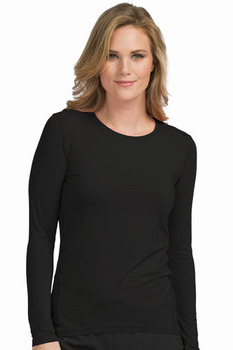 Med Couture Activate Performance Knit Tee