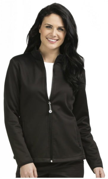 Med Couture Activate Fleece Med Tech Jacket
