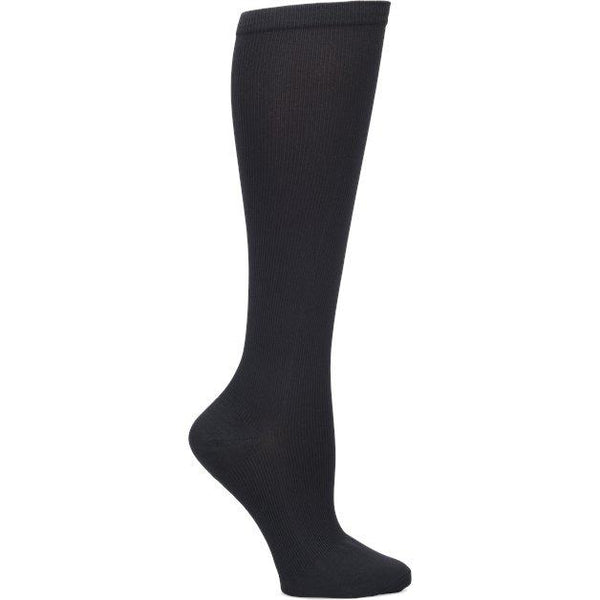 NurseMates Compression Socks - Black