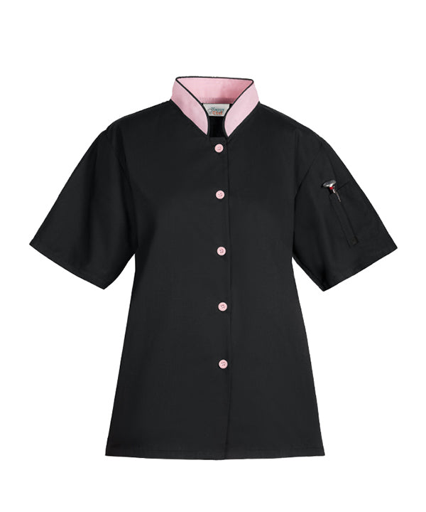 Happy Chef Women's 330 Chef Coat