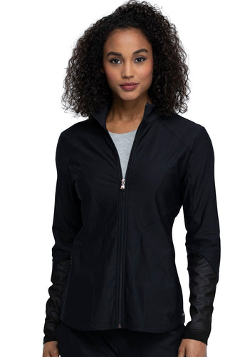 Cherokee Form CK390 Women's Jacket