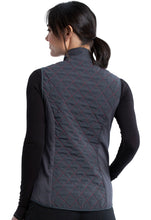 Charcoal Grey - Back View