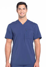 Cherokee Infinity CK910A Men's 1 pocket Top