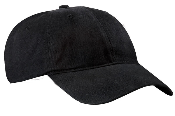 Sanmar Port & Company CP77 Baseball Hat