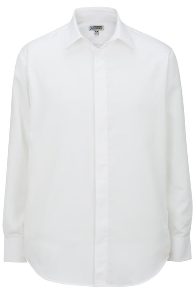 Edwards Batiste Café Men's Shirt