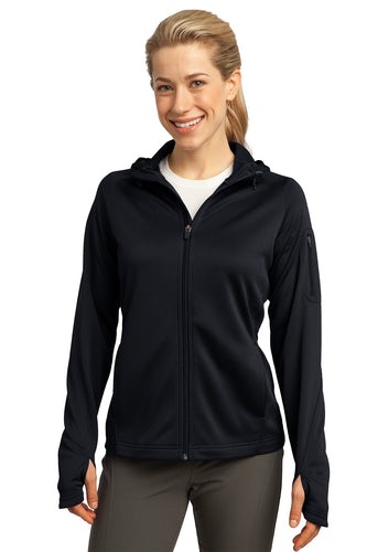 Sport-Tek L248 Women's Tech Fleece Hoodie