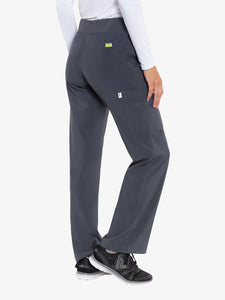 Med Couture Activate 8747 Yoga Pant - TALL