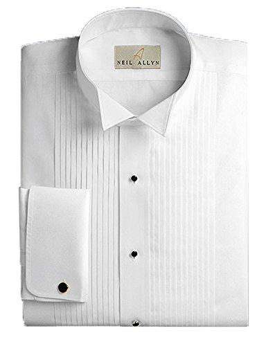 First Nighter Men's 901 Tux Shirt