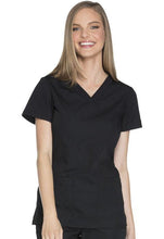 Cherokee Workwear Originals WW645 V-Neck Top