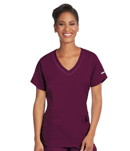Grey's Anatomy Impact 7187 Harmony Top