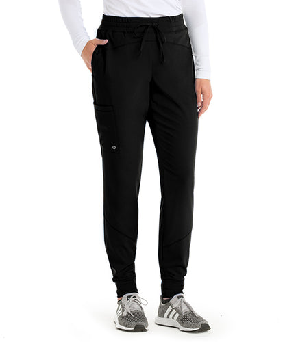 Barco One BOP513 Boost Jogger Pant - PETITE