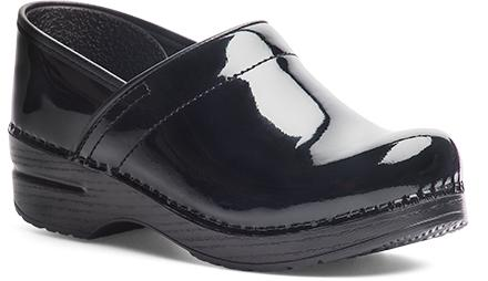 Professional - Black Patent - by Dansko