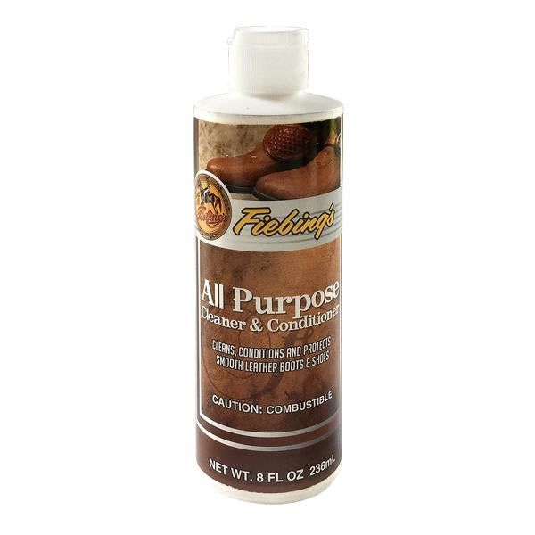 Fiebing's All Purpose Leather Cleaner & Conditioner