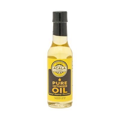 Pure Cooking Oil — Flavor Spotlight