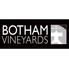 Botham Vineyards logo