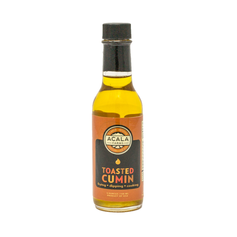 Toasted Cumin