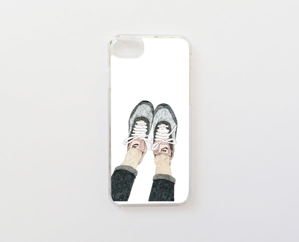 Funny Legs - Carcasa iPhone 7 y iPhone 8
