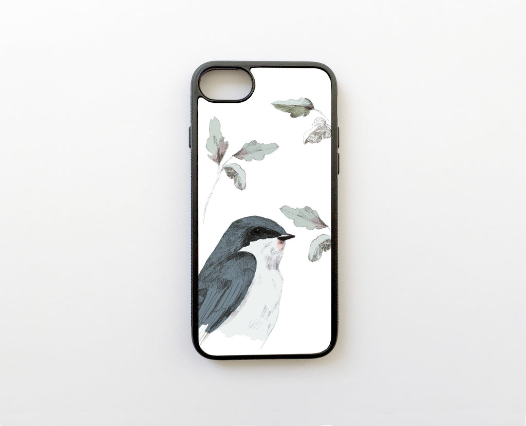 Bluebird - Carcasa iPhone 7 - iPhone 8 - SE 2020