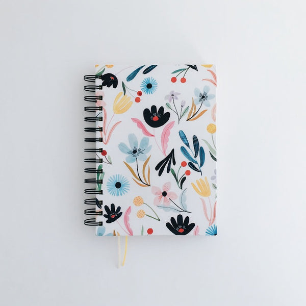 [Preventa] Bullet Journal – Matilda