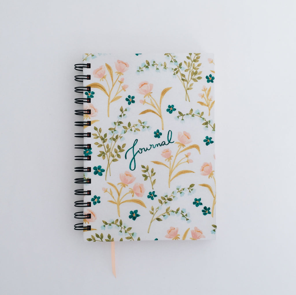 Bullet Journal – María Antonieta