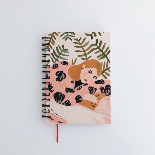[Preventa] Planner – Stay in Bed