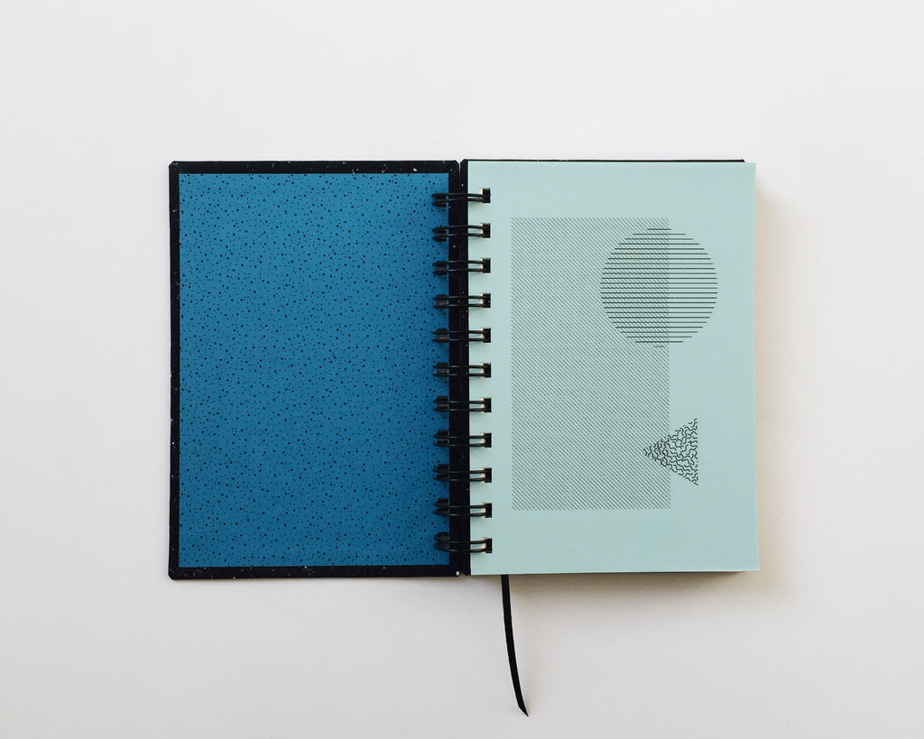 Mini Planner – The Truth Is Out There