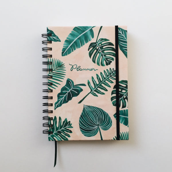 Planner – Crazy Plant Lady